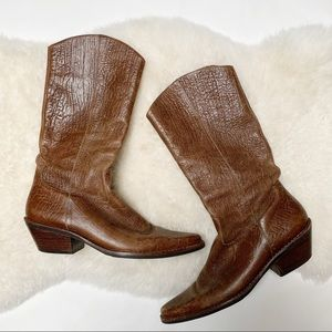 Matisse | Jaime Western Style Boots